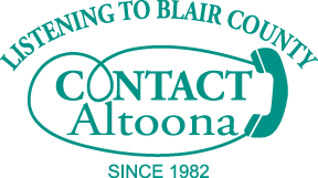 Contact Altoona - Listening to Blair County Since 1982